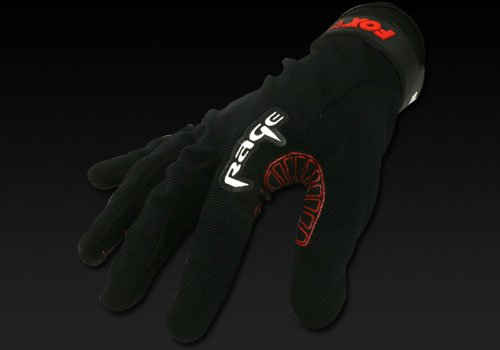 Fox Rage Power Grip Gloves Large (ntl012)