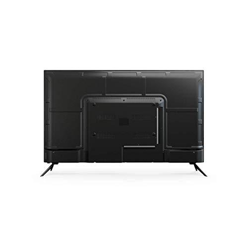 310zJ0mZKrL - Televisor Led 50 Pulgadas Ultra HD 4K Smart, TD Systems K50DLX9US. Resolución 3840 x 2160, HDR10, 3X HDMI, VGA, 2X USB, Smart TV.