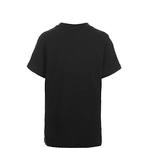 Nike Herren Table HBR 24 Kurzarm T-Shirt, Schwarz (Black/White/010), Gr. S