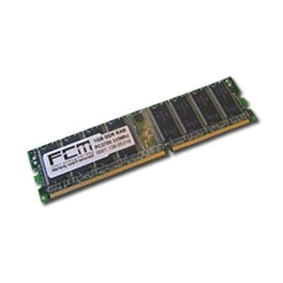 FCM RAM 1 GB PC-2700 (333 MHz) DDR SDRAM für PowerMac G4 (G5)/ Xserve/ eMac/ Mac Mini (G4 Mac Ram)