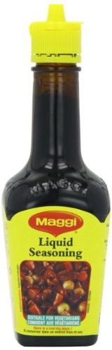 Maggi Liquid Seasoning 100 ml (Pack of 6)