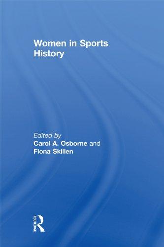 Women in Sports History