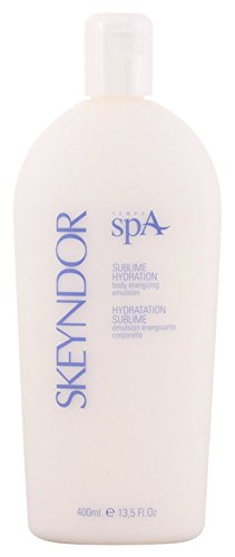 Skeyndor Tempo Spa Sublime Hydrations Body Energizing Émulsion Traitement du Corps