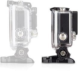 El producto más pequeño y liviano de GoPro hasta el momento.