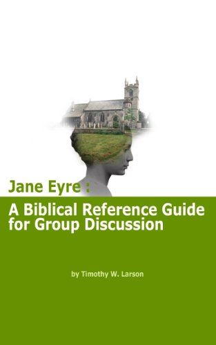 biblical allusions in jane eyre