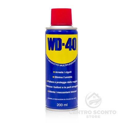 WD-40 WD 40 ml. 200