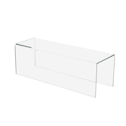 Dekobrücke / U-Ständer / Präsentationsständer 300x100x100mm aus Acrylglas aus Plexiglas® - Zeigis®
