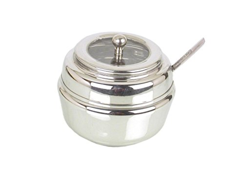 Mayur Exports Mayur Exports Stainless Steel Pickle Pot