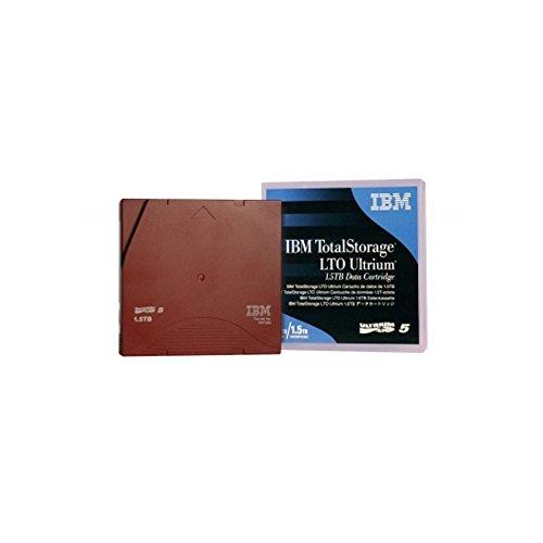 IBM Cartridge LTO Ultrium 5 WORM 1.5/3.0 TB inlusive Label (B)