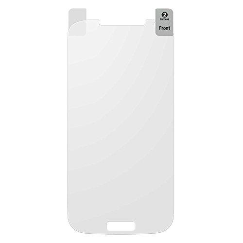 Samsung ET-FI950CTEGWW - Pack de 2 protectores de pantalla, incluidos paño de...