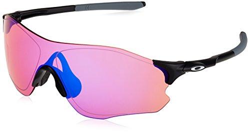 Oakley Herren Evzero Path Sonnenbrille, Mehrfarbig (Multicolor), 0