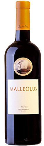 emilio moro Emilio Moro Malleolus 2015 Magnum 150 cl