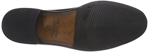 Fretz Men Torino, Mocassins Homme Marron (59 mokka)