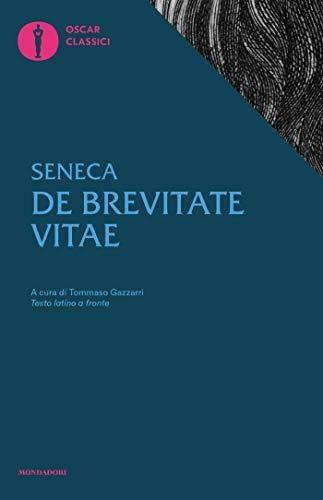 De brevitate vitae (Italian Edition) eBook: Seneca: Amazon.es ...