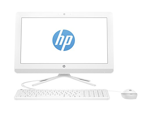 Foto de HP 20-c012ns - Ordenador de sobremesa todo en uno de 19.5
