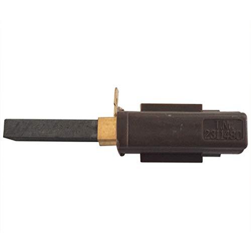 Monllack Kohlebürste des Staubsaugermotors