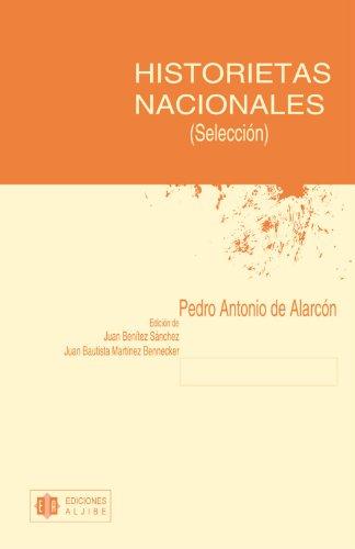 Historietas nacionales : (selección) Cover Image