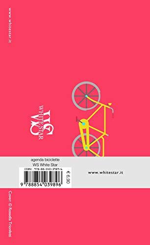 Zoom IMG-1 biciclette agenda settimanale 2019