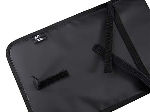 Preisvergleich Produktbild Hepco & Becker Kartentasche H&B für Street Daypack 2.0,  RoysterTankbag