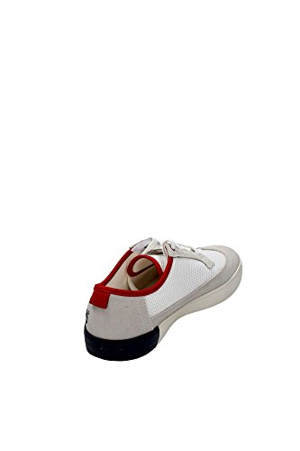 TIMBERLAND homme baskets basses A16GW Bianco