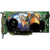 Point of View NVIDIA GeForce 7800 GTX 256MB PCI-Express Grafikkarte Nvidia Geforce 7800 Gtx