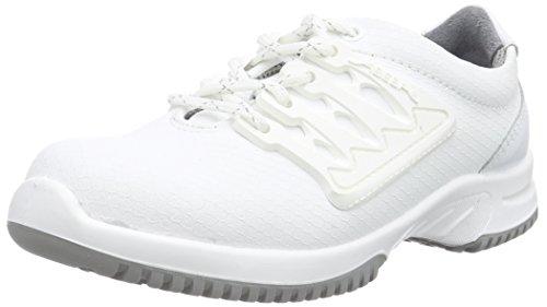Proteq Sicherheitsschuhe uni6 1760 Halbschuh S1 Stahlkappe, Chaussures de Sécurité Mixte Adulte