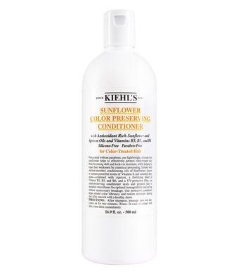 Kiehl's Après-Shampooing Préserve Couleur Tournesol - Bouteille complète 16.9oz (500ml)