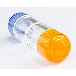 Sports Vision's 2 x Kontaktlinsenbehälter für harte Kontaktlinsen/ RGP Kontaktlinsen