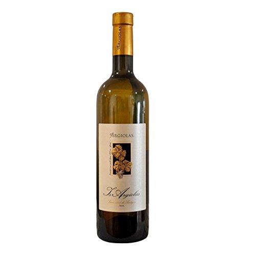 Vino is argiolas vermentino di sardegna doc 75cl