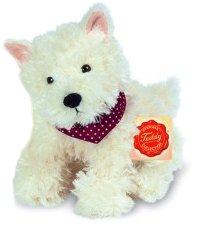 Teddy Hermann West Highland Terrier 18 cm
