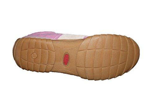 Der kleine Muck - Sammy - Schuhe, Mädchenschuhe, Kinderschuhe, Halbschuhe Flieder