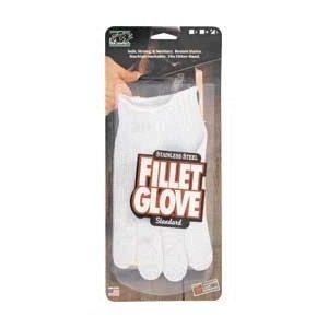 Filettieren - Filettierhandschuh - Filetierhandschuh - Edelstahl - kunststoffummantelt- filetieren -