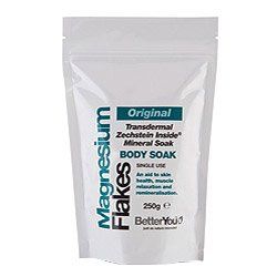 (Pack Of 10) Better You – Magnesium Flakes Body Soak – (250g)