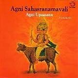 Agni-Sahasranamavali-Agni-Upaasana