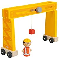 Sevi 82550 - Carro Ponte - Legno Bambino Hanger