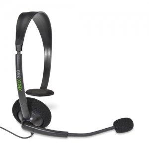 Microsoft XBOX 360 Earphones (Black)