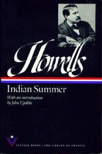 Indian Summer (VINTAGE BOOKS/THE LIBRARY OF AMERICA)