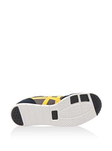 Onitsuka Tiger SHERBORNE RUNNER D416N Herren Sneaker (Gris / Lima)