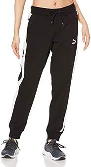 PUMA womens Iconic T7 Track Pants TR Pants