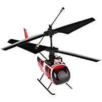 Carrera RC 370501002 - Red Eagle- Indoor Helicopter