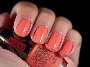 Lasting color Gel - Gel Vernis Effet Miroir