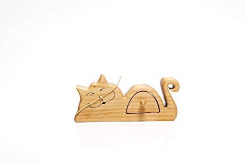 Geldgeschenk Holz Holzdeko