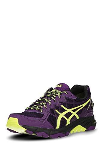 da0b0f0f7f6 Outlet de zapatillas de running Asics amarillas baratas - Ofertas ...