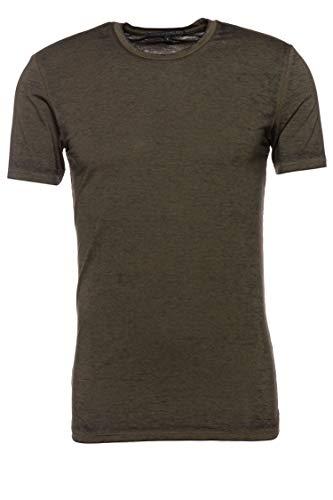 drykorn t shirt herren Drykorn T-Shirt Carlo für Herren Grün L