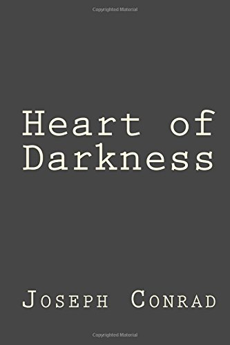the theme of the fights with monsters in heart of darkness by joseph conrad Light imagery in heart of darkness no description by andrew fugate on 12 december 2012 tweet comments (0) please log and that joseph conrad was fighting for.