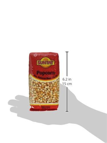 SUNTAT Popcorn Mais, 3er Pack (3 x 500 g) - 5