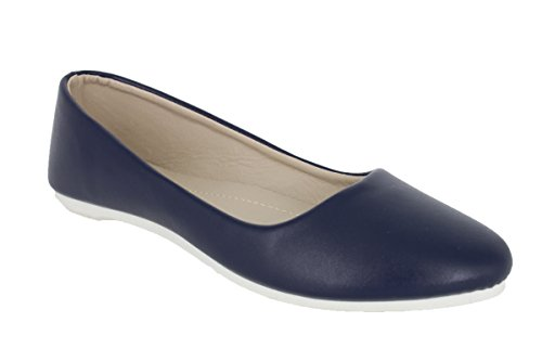 Scandi - Balletto Donna Blau