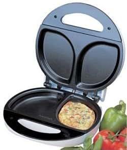 Micromark MM9878 Omelette Express