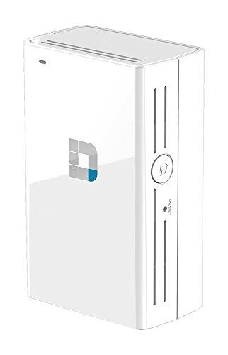 D-Link DAP-1520 - Repetidor/amplificador de red WiFi AC750 (WiFi ac/b/g/n/a,...
