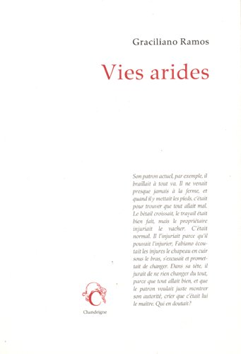 Vies Arides